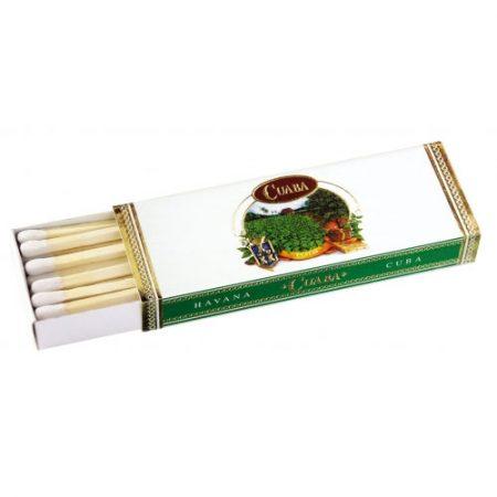 Werbeartikel Zündholzschachtel Streichhölzer indviduell bedruckbar Langstreichholzschachtel Kaminzünder